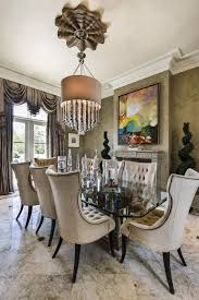 Elegant Dining Rooms Luxury Love These Posh Chairs Home Decor Pinterest