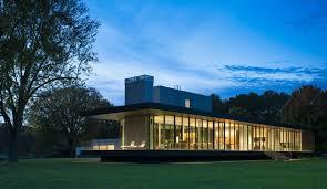 100 Robert Gurney Architect Tred Avon River House M 003 The