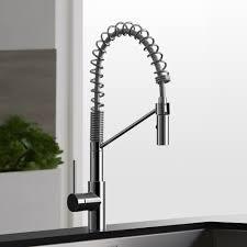 Moen Motionsense Faucet Manual by Kitchen Moen 7594esrs Arbor With Motionsense Moen Pull Down