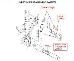 Hydraulic Floor Jack Adjustment by Diy Floor Jack O Ring Rebuild Bimmerfest Bmw Forums