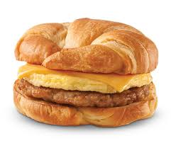 Croissant Cherokee Christian Schools Breakfast Sandwich Png Clipart Freeuse