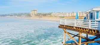 Pacific Beach San Diego CA USA