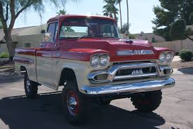 1959 GMC Napco Truck 1959 Gmc 4x4 Napco Cversion Red And White Truck Model Trucks Legacy Chevy Build Your Own Chevrolet Suburban 4x4 Mosing Motorcars Apache Pickup W35 Kissimmee 2015 Awesome Other Pickups The Forgotten 1958 Napco Used For Sale Split Personality Classic 1957 1969 C50 Is Here To Shame Brodozer Hooniverse 31 Deluxe Fleetside Studebaker Promo Youtube