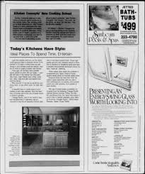 Ixl Cabinets Triangle Pacific by And Chronicle From Rochester New York On March 5 1989 Page 30