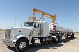 100 Vacuum Truck Services Press Energy
