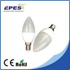 e14 5w led candle light cob led source high lumen output china