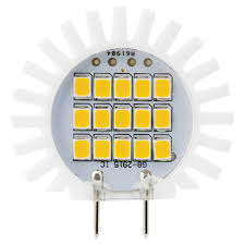 meridian 25w equivalent soft white g8 dimmable led replacement