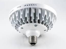 lunera 30 40 50 watt 70 100 175 watt equiv led high bay
