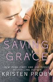 Saving Grace Love Under The Big Sky 25 By Kristen Proby