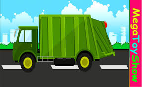 100 Garbage Trucks Videos For Kids Animated Truck Pictures Group With 65 Items