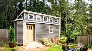 100 Loft For Sale Seattle Stunning The Double Backyard Adu Tiny House In Lovely Tiny House