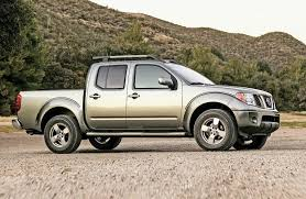 Pre-Owned: 2005-2014 Nissan Frontier Photo & Image Gallery