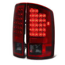 07-08 Dodge Ram Pickup Truck Euro LED Tail Lights - Red / Smoked 111 ... 2 Led 4 Round Truck Trailer Brake Stop Turn Tail Lights With Red 2007 Ford F150 Upgrades Euro Headlights And Truckin 6 Oval 10 Diode Light Wgrommet Plugpigtail Amazoncom Toyota Pick Up 41988 Lens Lenses Signal Tailgate 196772 Gm Billet Digitails Close Of Tail Lights On A Fire Truck Stock Photo 3956538 Alamy New 2x Led Indicator 24v Waterproof Spyder 042012 Chevy Colorado Hilux Pickup 4x2 4x4 89 95 Clear Red 42008 Recon Smoked 264178bk W Builtin Flange 512