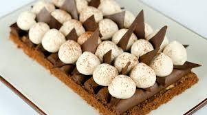 recette de dessert pour noel 50 beaux desserts de noël hellocoton