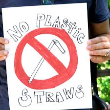 Pushback Against Plastic Straw Bans From Disability Rights Groups