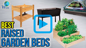 top 10 raised garden beds of 2017 video review