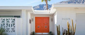 100 Palm Springs Architects A Style DesignFilled Weekend In Greater