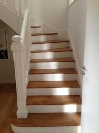 peindre un escalier sans poncer repeindre un escalier en bois sans poncer peindre un escalier en