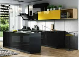 küche nach maß hochglanz küchenzeile küchenblock einbauküche
