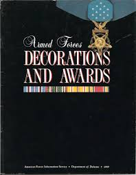 Awards And Decorations Us Army by Armed Forces Decorations And Awards Collectors Weekly