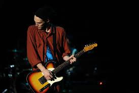 Josh Klinghoffer Telecaster John Frusciante