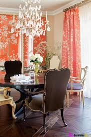 Coral Color Decorating Ideas by 545 Best Dining Rooms U0026 Dining Nooks Images On Pinterest Kitchen