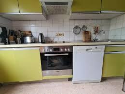 küche gebraucht zu verkaufen inkl elektrogeräte