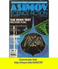 Isaac Asimovs Science Fiction Magazine June 1983 Vol 7 No 6 Frederik Pohl