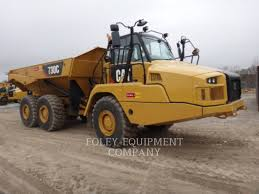 2014 CATERPILLAR 730C, Topeka KS - 5003846905 - Equipmenttrader.com