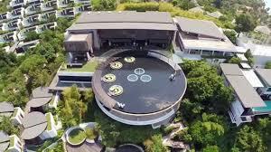 100 W Hotel Koh Samui Thailand 5 Retreat Ko YouTube