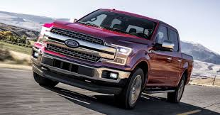 Ford Recalls About 350,000 F-150s And Expeditions For Faulty ...