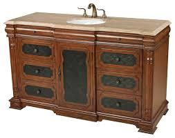 antique bathroom vanity to beautify your bathroom wigandia