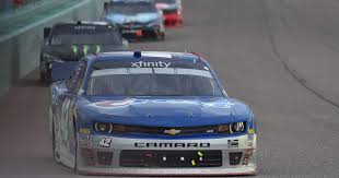 100 Nascar Camping World Truck NASCAR Will Bring Playoff Format To Xfinity Series