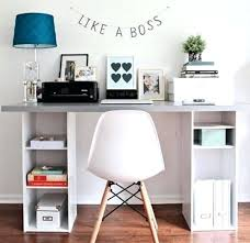 Micke Desk With Integrated Storage Hack by Desk White Computer Desk Ikea White Computer Desk Ikea Ikea