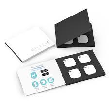 Beagle Single Blisterpack Standard Packaging Blank Flatpack