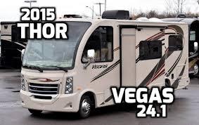 2015 Thor Vegas 241