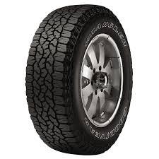 100 Goodyear Wrangler Truck Tires TrailRunner AT 26570R17 ALL TERRAIN