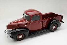 1941 Ford Truck - NO Car NO Fun! Muscle Cars And Power Cars! |