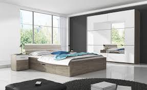 schlafzimmer set beta 4 tlg kleiderschrank mit spiegel kaufen otto