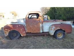 1949 Ford Pickup For Sale | ClassicCars.com | CC-1122429 Used For Sale In Marshall Mi Boshears Ford Sales 1951 Ford F3 Flatbed Truck 1200hp Pickup Specs Performance Video Burnout Digital 134902 1949 F1 Truck Youtube Restored Original And Restorable Trucks For Sale 194355 Kansas Kool F6 Coe Wikipedia F5 Dually Red 350ci Auto Dump My 1950 Ford F1 4x4 Wheels Pinterest Trucks