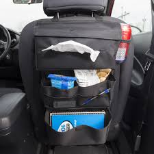 100 Truck And Van Accessories Shop 7Pocket Over The Seat Hanging Travel Organizer Interior