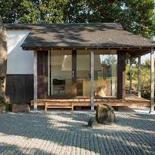 104 Japanese Tiny House A Style That S Passive