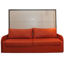 armoire lit canapé escamotable armoire lit escamotable avec canapé intégré au meilleur prix