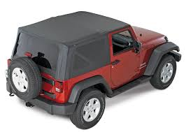 quadratop premium sailcloth replacement soft top front floor