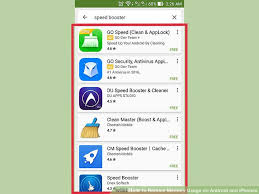 Image titled Reduce Memory Usage on Android and iPhones Step 7
