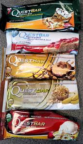 Bens Journal The Definitive Ranking Of Quest Bar Flavors