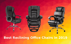 TOP 10 Best Reclining Office Chairs In 2019 - 🥇Buying Guide Maharlika Office Chair Home Leather Designed Recling Swivel High Back Deco Alessio Chairs Executive Low Recliner The 14 Best Of 2019 Gear Patrol Teknik Ambassador Faux Cozy Desk For Exciting Room Happybuy With Footrest Pu Ergonomic Adjustable Armchair Computer Napping Double Layer Padding Recline Grey Fabric Office Chairs About The Most Wellknown Modern Cheap Find Us 38135 36 Offspecial Offer Computer Chair Home Headrest Staff Skin Comfort Boss High Back Recling Fniture Rotationin Racing Gaming