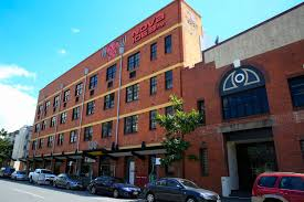 100 Teneriffe Woolstores Newstead From A Riverside Industrial Hub To A