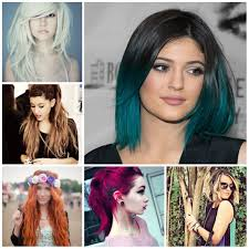 Ombre Hair Colors 2017 Best Of Ombre Best Hair Color Ideas
