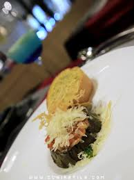 la cuisine de cl饌 c妞食記 經典牛排新真空低溫烹調料理 grand mr 天蔥經典牛排